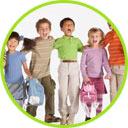 Grupos de Escolas